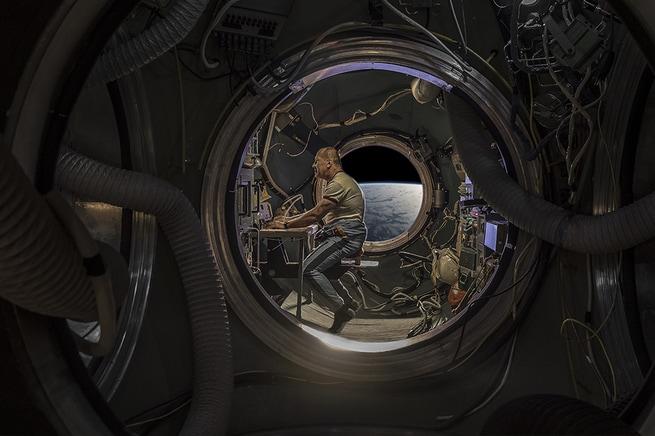 1/2 - Sergio & Sergei - Il professore e il cosmonauta