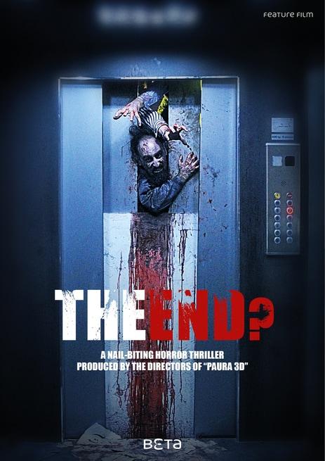 2/0 - The end? L'inferno fuori