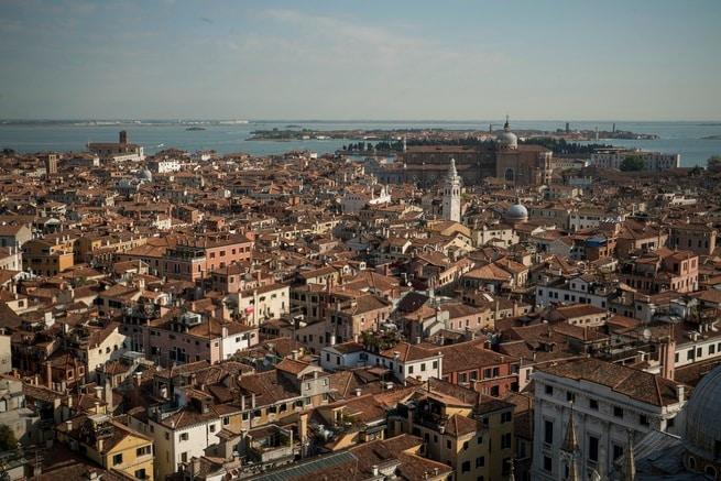 1/7 - Canaletto a Venezia