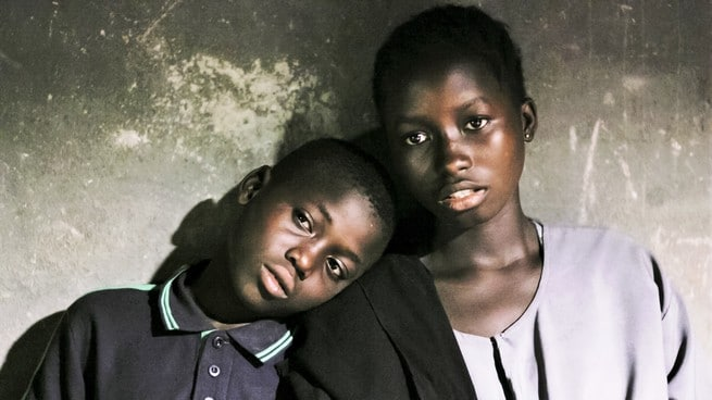 David Koroma, Yabom Fatmata Kabia