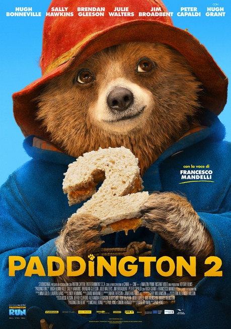 Paddington 2 (2017) .mp4 BrRip AAC - ITA
