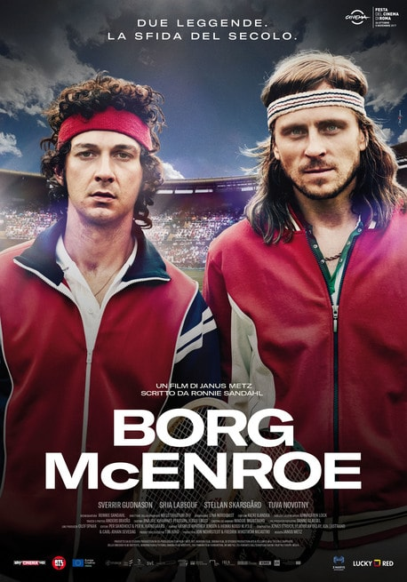 Borg McEnroe (2017) .mp4 BrRip AAC - ITA