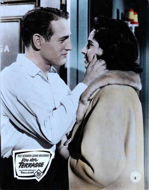 Dalla terrazza (1960) | FilmTV.it