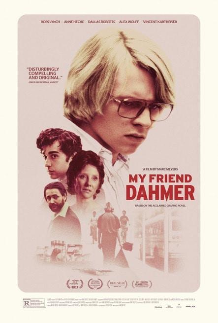 1/0 - My Friend Dahmer