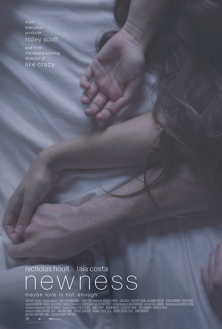 Newness (2017) .mp4 WEBRip X264 AAC - ITA