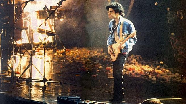1/0 - Prince: Sign o' the Times