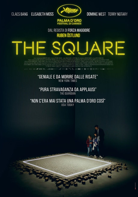 The Square (2017) .mp4 BrRip AAC - ITA