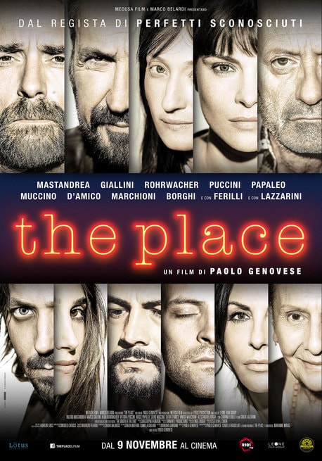 The Place (2018) .mp4 BrRip AAC - ITA
