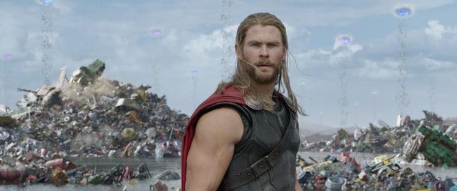 1/7 - Thor: Ragnarok