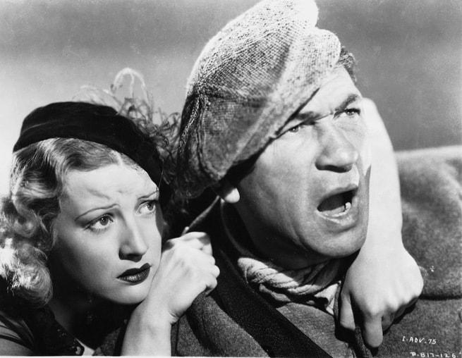 Risultati immagini per il traditore film 1935