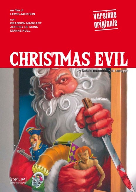 Christmas Evil (1980)   FilmTV.it