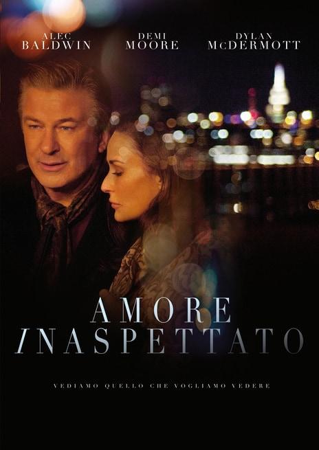 Amore inaspettato (2017) .mp4 BrRip X264 AAC - ITA