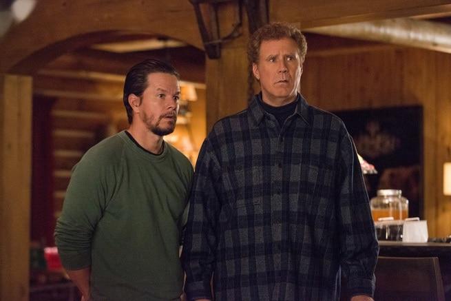 Will Ferrell, Mark Wahlberg