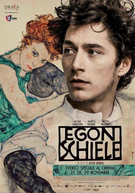 1/3 - Egon Schiele