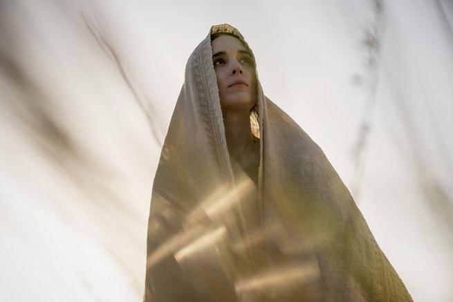 1/2 - Maria Maddalena