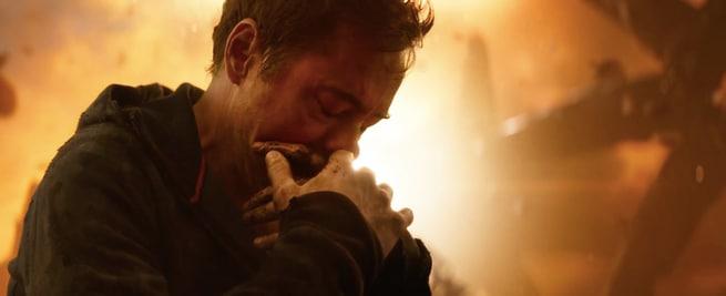 2/7 - Avengers: Infinity War