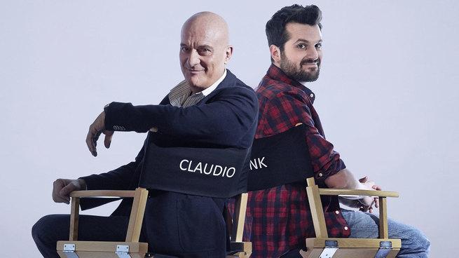 Claudio Bisio, Frank Matano