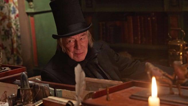 1/4 - Dickens - L'uomo che inventò il Natale