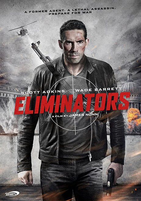 1/7 - Eliminators - Senza regole