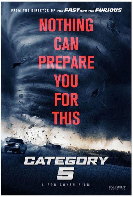 1/0 - Hurricane - Allerta uragano