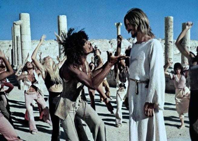 1/7 - Jesus Christ Superstar