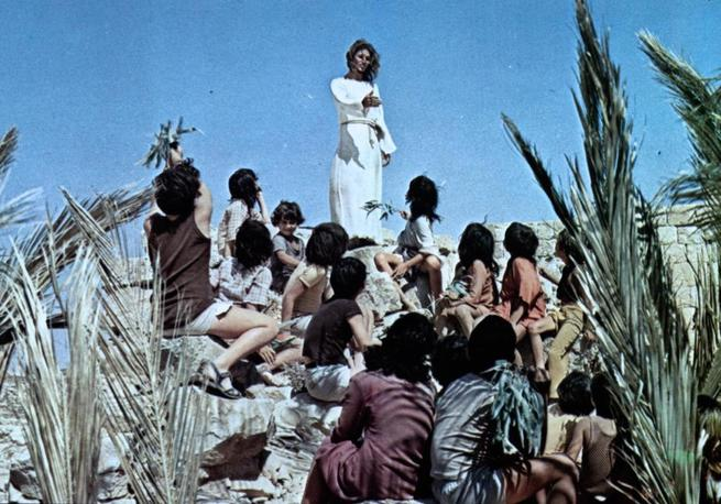 2/7 - Jesus Christ Superstar