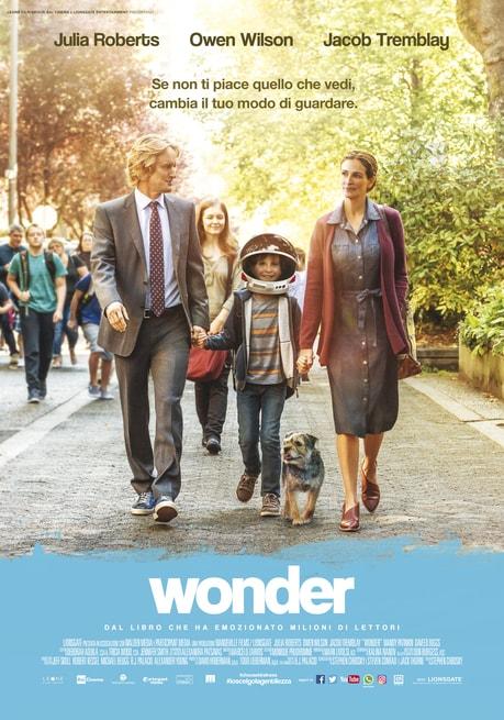 Wonder 2017 Filmtvit