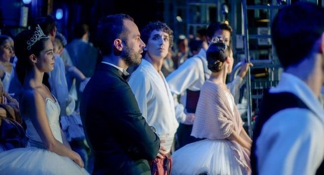 1/4 - The Paris Opera