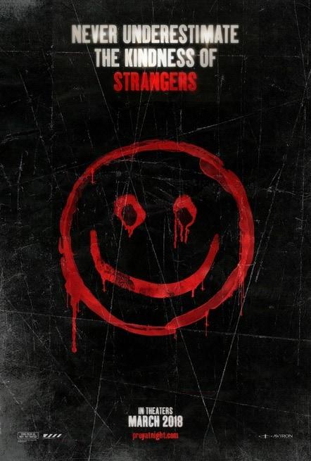 1/0 - The Strangers: Prey at Night