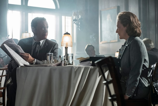 2/3 - The Post