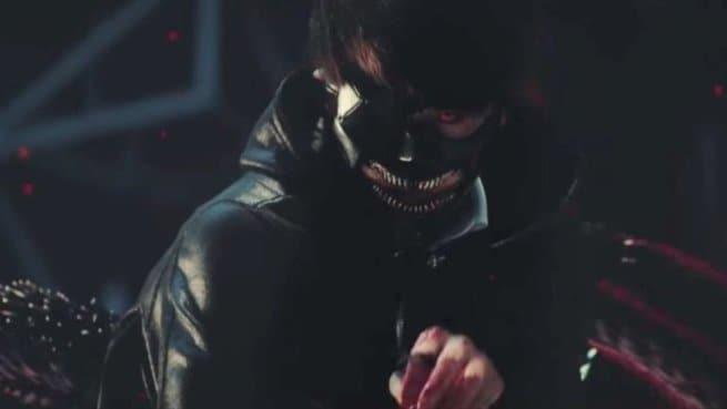 1/7 - Tokyo Ghoul
