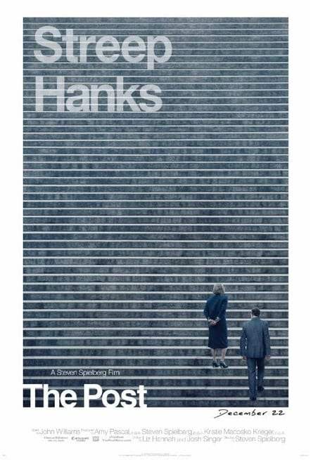 1/7 - The Post