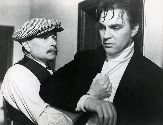 Franco Fabrizi, Jean Brochard