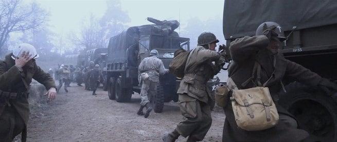1/4 - Winter War