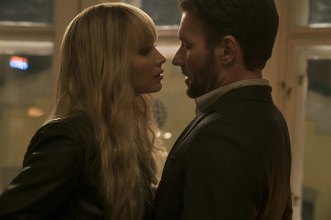 2/1 - Red Sparrow
