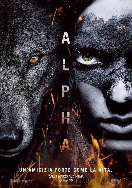 2/0 - Alpha: Un'amicizia forte come la vita