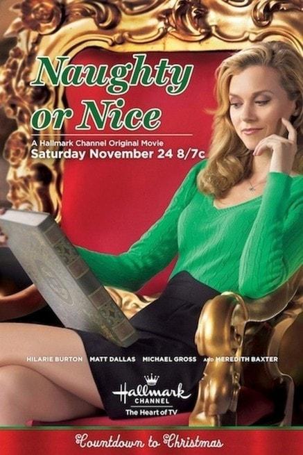 I Film Di Babbo Natale.La Lista Di Babbo Natale 2012 Filmtv It