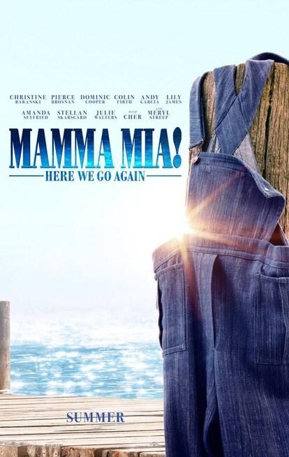 1/7 - Mamma Mia! Ci risiamo