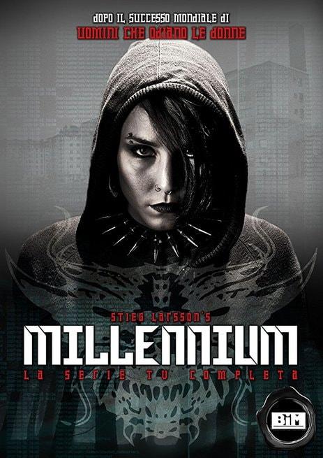 Millennium Serie