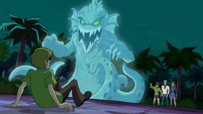 1/0 - Scooby-Doo! e il mostro marino