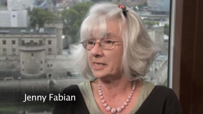 Jenny Fabian