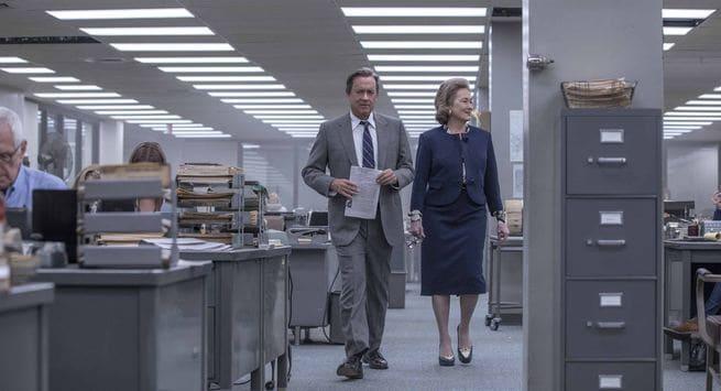 Tom Hanks, Meryl Streep