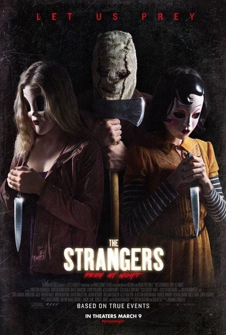 2/0 - The Strangers: Prey at Night