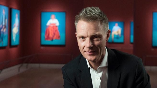 2/7 - David Hockney dalla Royal Academy of Arts