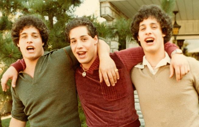 Robert Shafran, Eddy Galland, David Kellman