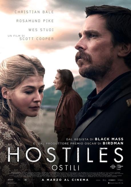 Hostiles – Ostili