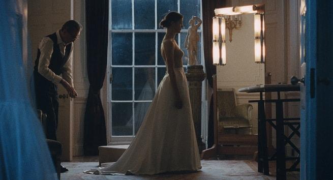 Daniel Day-Lewis, Vicky Krieps