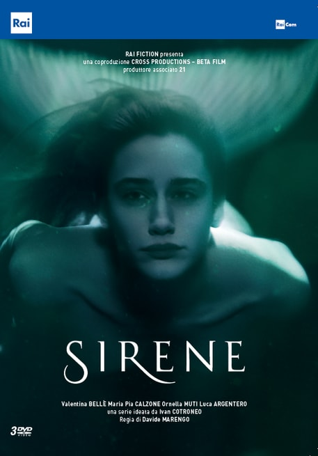 Sirene serie tv - Barbi sirene 2 film ...