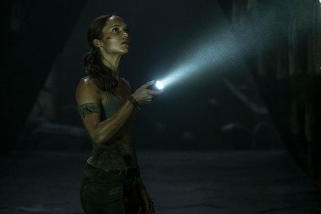 2/0 - Tomb Raider