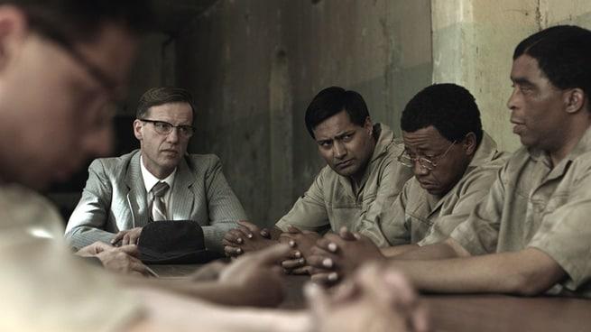 2/6 - Atto di difesa - Nelson Mandela e il processo Rivonia
